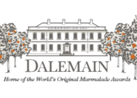 DALEMAIN / APPLE & BRANDY MARMALADE