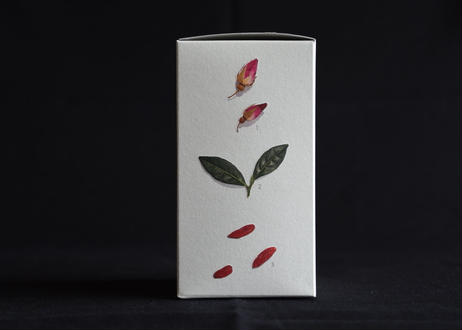 LOVE TEA White Rose and Goji Organic