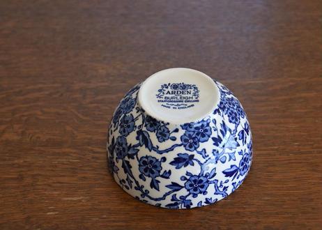 Burleigh Blue Arden Sugar Bowl L