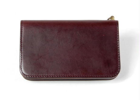 MID TRACKER WALLET  -purple-