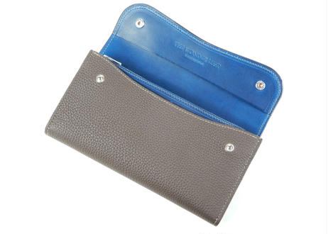 FLAP LONG WALLET