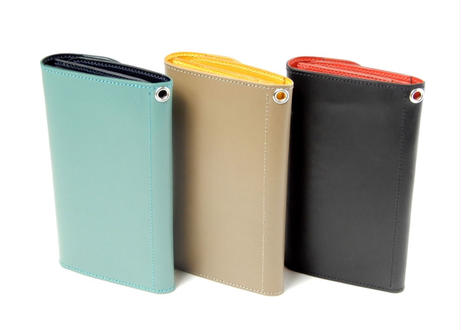 WAVE TRACKERS WALLET