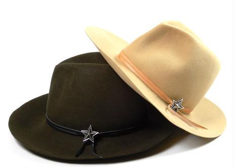 STAR RABBIT HAT