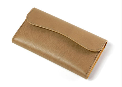FLAP LONG WALLET-TO