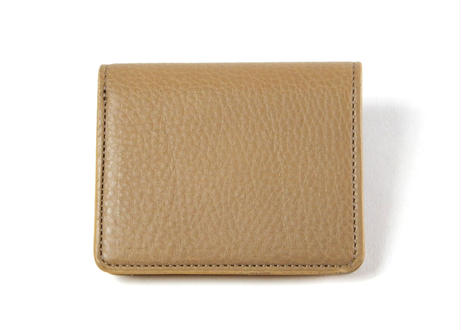 COMPACT BIFOLD WALLET-TO
