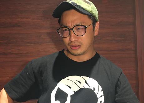 【ベッド&スパ】アーミーロウリュTシャツ