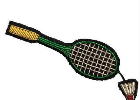 """Macon&Lesquoy""""badminton"""""""