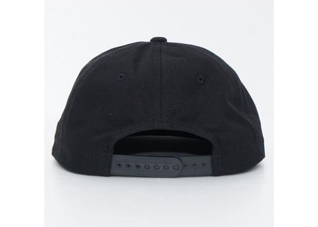 Nhl logo cap / Black