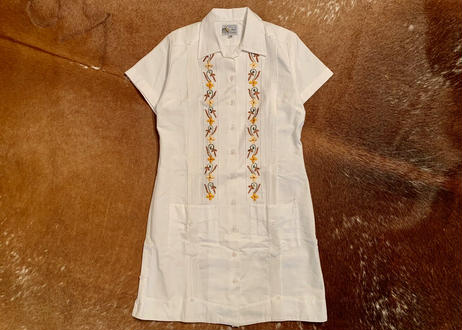 "[IMP-OP-WHT01-28] DEADSTOCK IMPORT ONE PIECE  ""WHITE-1""サイズ28"