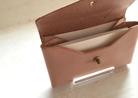 three fifteen card case