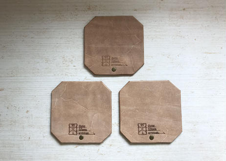 three fifteen coaster