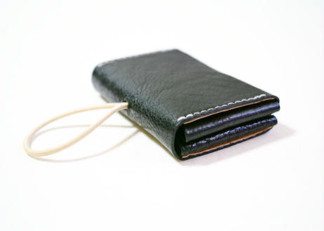 three fifteen twofold card case