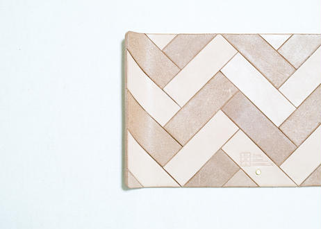three fifteen herringbone tray