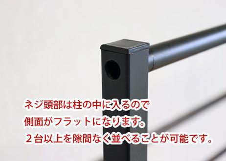 飛沫感染防止スタンド タイプB 防炎仕様 スタンド・シートセット