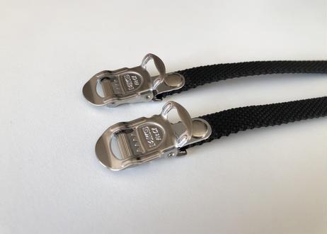 パワーマックスVⅢ用ストラップベルト(ナイロン製/左右セット)