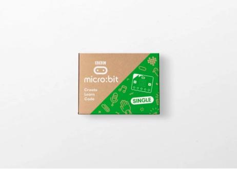 BBC micro:bit v2 (オンライン教材つき)