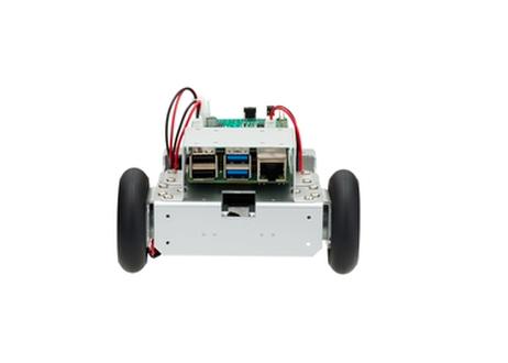 We-Bot ベース キット(オンライン教材つき)