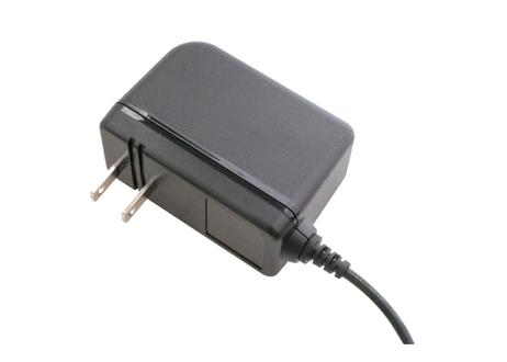 USB電源アダプター 5V/3A 1.0m Type C for Pi4