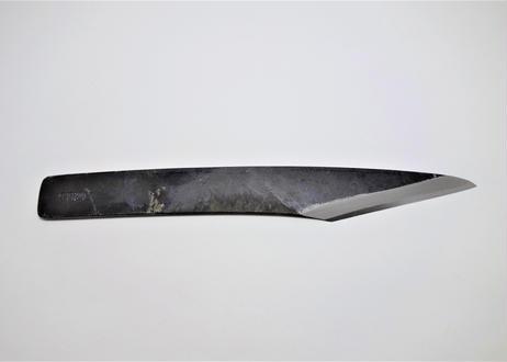 F080 | 白紙 | 切出ナイフ (片刃)