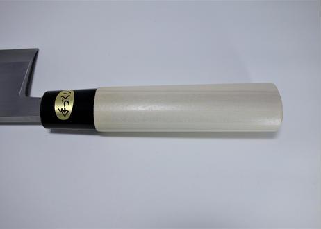 C023 白紙出刃5寸