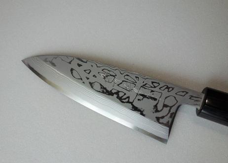 C507 白紙積層出刃5寸 左利き用