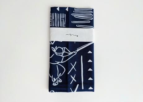 B9999 | 安立打刃物オリジナル手ぬぐい