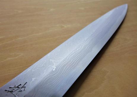 C914 柳刃270白紙積層