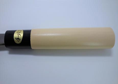 C055 白紙出刃6寸左利き用