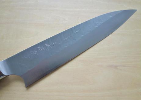H0232  SRS13鍔付牛刀210