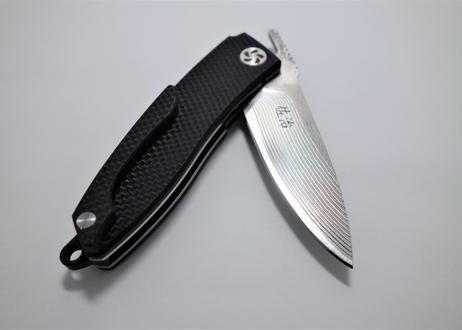 H0237 折り畳み式ナイフ