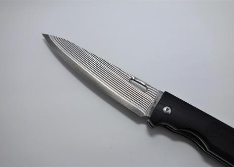 H0235 折り畳み式ペティナイフ