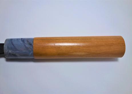 N0020 | 白紙 | 牛刀210 | 桜柄