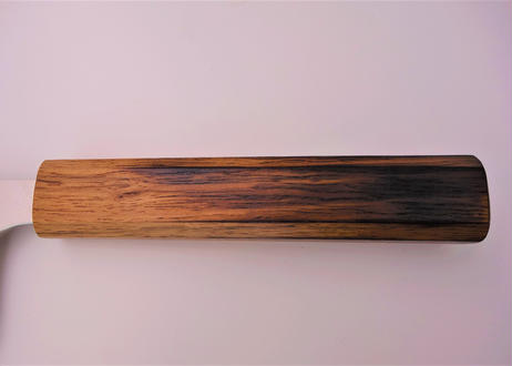 B900 | VG10ニッケル積層 | 菜切磨き | 拭き漆柄