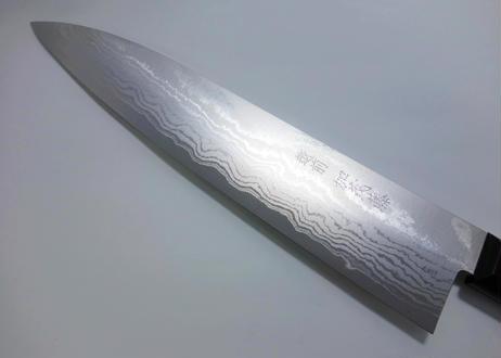 G2301  VG5牛刀墨流195