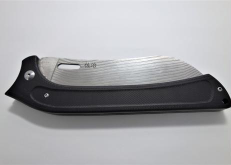 H0234 折り畳み式三徳