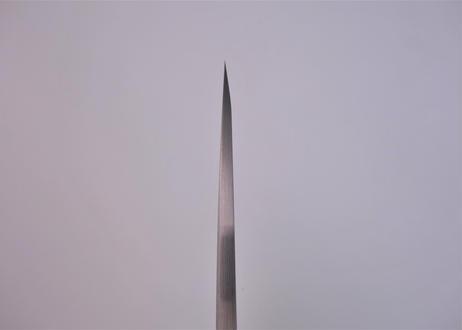 C510 | 白紙積層 | 出刃5寸