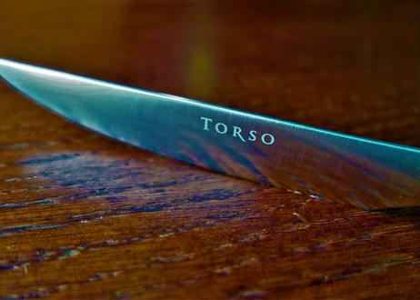 S500 | -TORSO- ステーキナイフ
