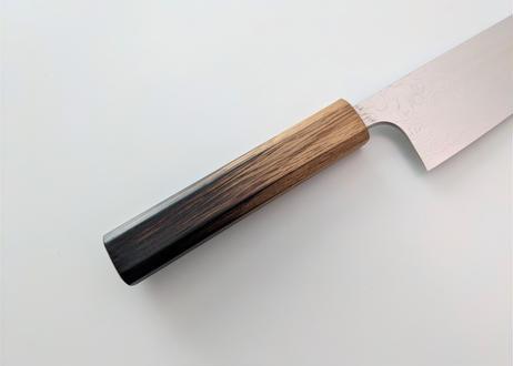 B900 | VG10ニッケル積層 | 文化磨き | 拭き漆