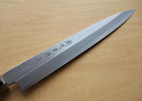C913 柳刃240白紙積層