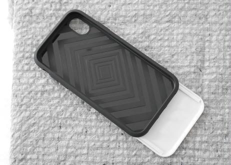 【iPhoneXR】スライド式ケース『パンとリネン』