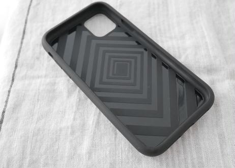 【iPhone11Pro】スライド式ケース『パンとリネン』