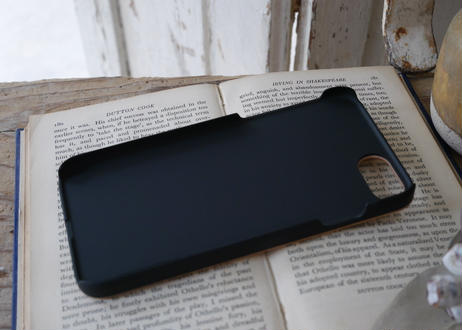 【iPhone6/6S/7/8/SE第2世代 共通】ウッドケース『花』