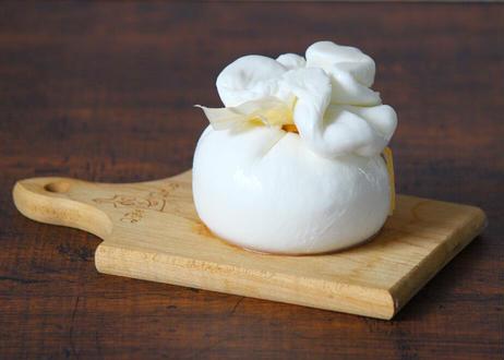【定期おトク便:月1回】【Osteria e Bottega S】自家製フレッシュチーズ4種セット(商品コード:TF530375)
