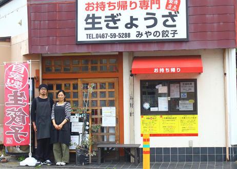 【みやの餃子】餃子ギフトセット(冷凍)(商品コード:TF500350)