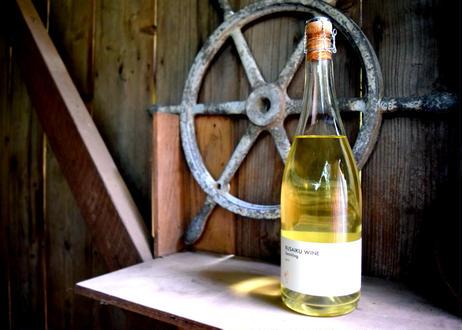 ぶさいくワイン スパークリング BUSAIKU WINE Sparkling 2019 traditional 720ml