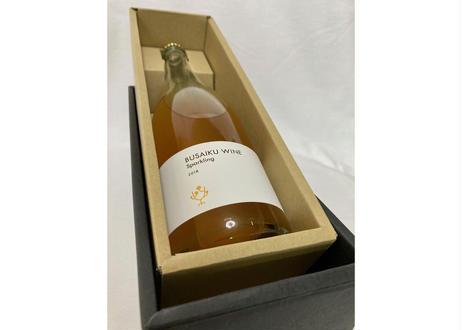【ワイン用オプション】1本用ギフトボックス