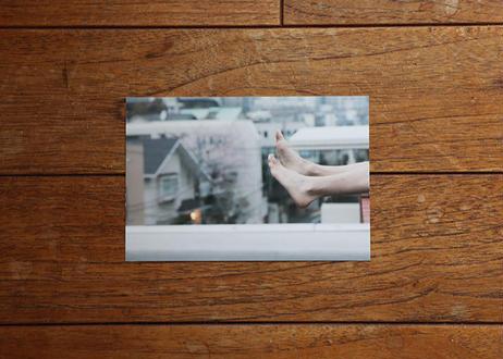 なぞらえてポストカード(全10種類) セット