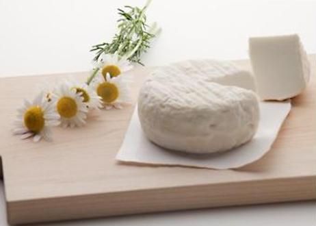 カプリーノ(80g)※2015ヤギチーズ世界大会優秀賞