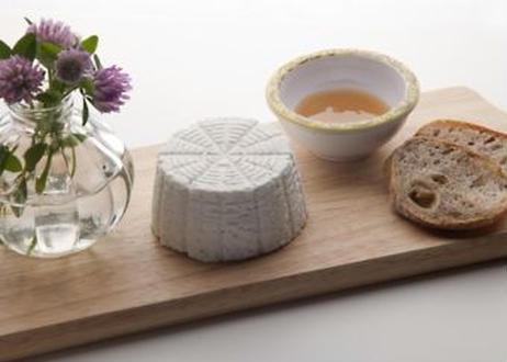 リコッタ  ラ・カプラ(150g)※2015ヤギチーズ世界大会最高賞