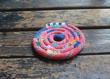 【Arts and Climbs】Climbing rope coaster